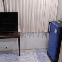 Отель Seaview 3* Стандартный семейный номер с двуспальной кроватью