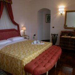 Grand Hotel Villa Politi 4* Люкс фото 4