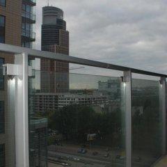 Отель Autobudget Apartments Platinum Towers Польша, Варшава - отзывы, цены и фото номеров - забронировать отель Autobudget Apartments Platinum Towers онлайн фото 4