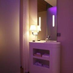 citizenM Hotel Glasgow 4* Стандартный номер с различными типами кроватей фото 5