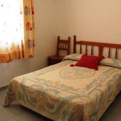 Отель Roc Mar 11B Испания, Курорт Росес - отзывы, цены и фото номеров - забронировать отель Roc Mar 11B онлайн комната для гостей фото 3