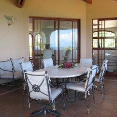 Отель Villa Marama Французская Полинезия, Папеэте - отзывы, цены и фото номеров - забронировать отель Villa Marama онлайн балкон
