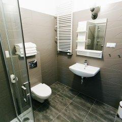 Отель Renttner Apartamenty Студия с различными типами кроватей фото 19
