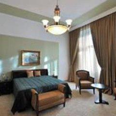 Rezime Crown Hotel комната для гостей фото 2