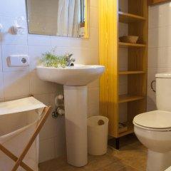 Отель Sa Sini ванная