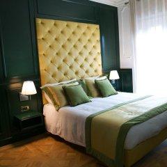 Ambra Cortina Luxury & Fashion Boutique Hotel 4* Улучшенный номер с различными типами кроватей фото 25