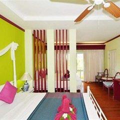 Отель Krabi Success Beach Resort 4* Улучшенный номер с различными типами кроватей