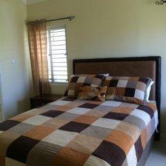 Отель Secret Paradise комната для гостей фото 4