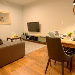 Апартаменты IRS ROYAL APARTMENTS Apartamenty IRS Old Town Улучшенные апартаменты с различными типами кроватей фото 17