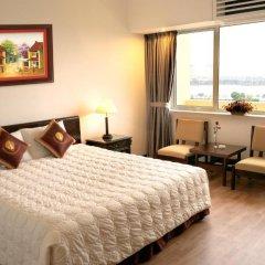 Quang Ba Trade Union Hotel комната для гостей фото 4