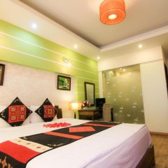 Отель Splendid Star Grand Hotel Вьетнам, Ханой - отзывы, цены и фото номеров - забронировать отель Splendid Star Grand Hotel онлайн сейф в номере