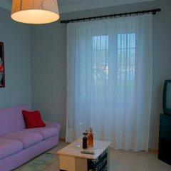 Отель Al Chiaro Di Luna Солофра комната для гостей фото 4