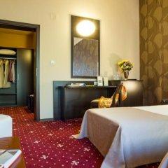 Hotel Villa Boyana спа фото 2