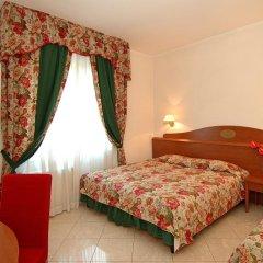 Hotel Ambasciata 3* Стандартный номер с различными типами кроватей фото 2