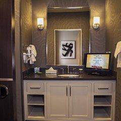 The Orleans Hotel & Casino 3* Представительский люкс с различными типами кроватей фото 4