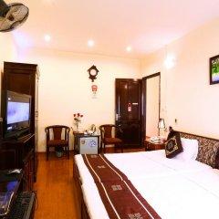 Отель A25 Hang Thiec 2* Номер Делюкс фото 3