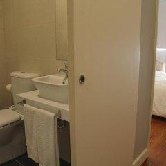 Отель Decanting Porto House 2* Стандартный номер с двуспальной кроватью фото 2