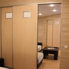 Отель Marina Village Apartment Финляндия, Лаппеэнранта - отзывы, цены и фото номеров - забронировать отель Marina Village Apartment онлайн сауна
