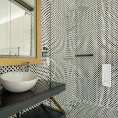 Отель Pokoje Krupówki Centrum ванная
