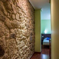 Отель Hostal Hotil Стандартный номер с двуспальной кроватью фото 17