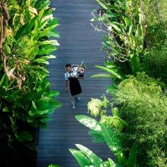 Отель THE HAVEN SUITES Bali Berawa фото 6