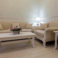 Гостиница Happy Inn St. Petersburg 4* Стандартный номер с двуспальной кроватью фото 17