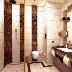 Ramada Hotel & Suites Istanbul Golden Horn 4* Люкс с различными типами кроватей фото 6