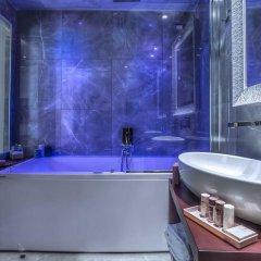 Отель Colonna Suite Del Corso 3* Номер Делюкс с различными типами кроватей