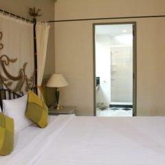 Metropole Hotel Phuket 4* Полулюкс с разными типами кроватей фото 4