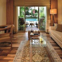 Gloria Serenity Resort 5* Стандартный номер с различными типами кроватей фото 12