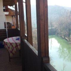 Отель The View - guest house Номер Делюкс фото 6
