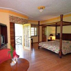 Отель Bay View Eco Resort & Spa 3* Полулюкс с различными типами кроватей