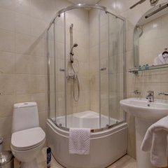 Мини-отель Соло Адмиралтейская Стандартный номер с различными типами кроватей фото 33