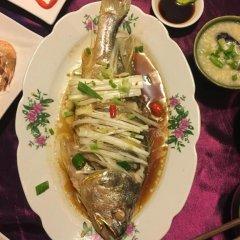 Beijing Yue Bin Ge Courtyard Hotel питание фото 2