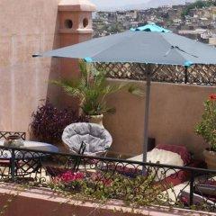 Отель Riad Tara Марокко, Фес - отзывы, цены и фото номеров - забронировать отель Riad Tara онлайн с домашними животными
