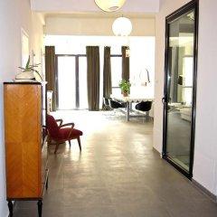 Отель Concierge Athens I 4* Апартаменты с 2 отдельными кроватями фото 32