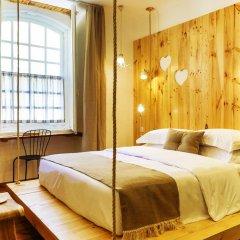 262 Boutique Hotel 3* Студия с различными типами кроватей фото 5