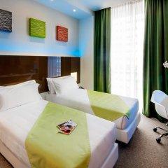 Hotel degli Arcimboldi 4* Стандартный номер с различными типами кроватей фото 7