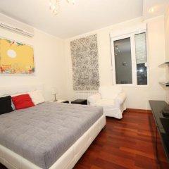 Апартаменты Apartment Hram комната для гостей фото 3