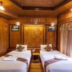 Отель Phu Pha Aonang Resort & Spa комната для гостей фото 5
