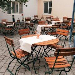 Отель NH München Messe Германия, Мюнхен - 2 отзыва об отеле, цены и фото номеров - забронировать отель NH München Messe онлайн балкон