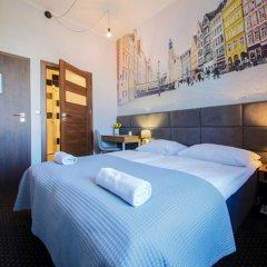 Отель Boogie Aparthouse Old Town 3* Стандартный номер с различными типами кроватей фото 22