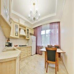 Апартаменты One Bedroom Premium Apartments Москва в номере фото 2
