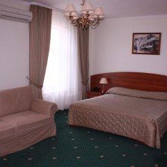 Гостиница Берлин 3* Люкс с разными типами кроватей фото 3
