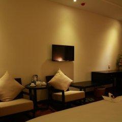 Отель Thanh Binh Riverside Hoi An 4* Номер Делюкс с 2 отдельными кроватями фото 11