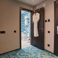 Гостиница Миротель Новосибирск 4* Апартаменты с разными типами кроватей фото 8