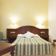 Отель Cervantes Испания, Севилья - отзывы, цены и фото номеров - забронировать отель Cervantes онлайн комната для гостей фото 2