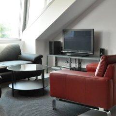 Отель Apartamenty Dwa Польша, Познань - отзывы, цены и фото номеров - забронировать отель Apartamenty Dwa онлайн интерьер отеля фото 2