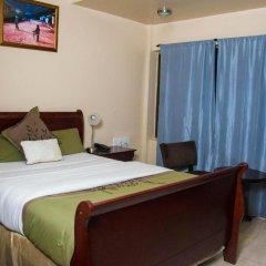 Отель Crismon Hotel Гана, Тема - отзывы, цены и фото номеров - забронировать отель Crismon Hotel онлайн комната для гостей фото 3