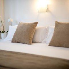 Отель NeoMagna Madrid 2* Улучшенный номер с различными типами кроватей фото 7